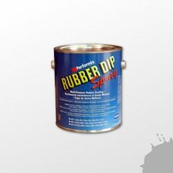 PLASTI DIP barva předředěná HLINÍKOVÁ STŘÍBRNÁ 3kg