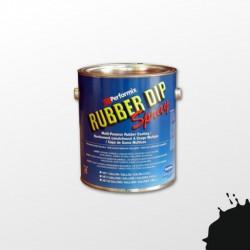 PLASTI DIP barva předředěná ANTRACITOVÁ 3kg