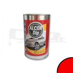 ALCOR DIP barva ČERVENÁ 1l