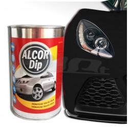 Set na auto ALCOR DIP černá matná