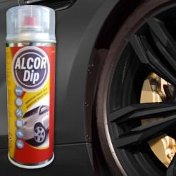 Set na kola ALCOR DIP černá matná