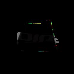 Protisluneční fólie DARK černá