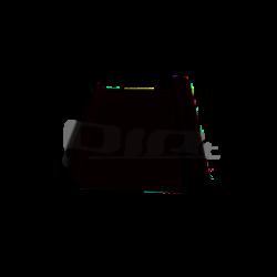 Protisluneční fólie MEDIUM černá